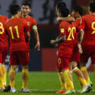 Lippi instills faith to China for World Cup hope